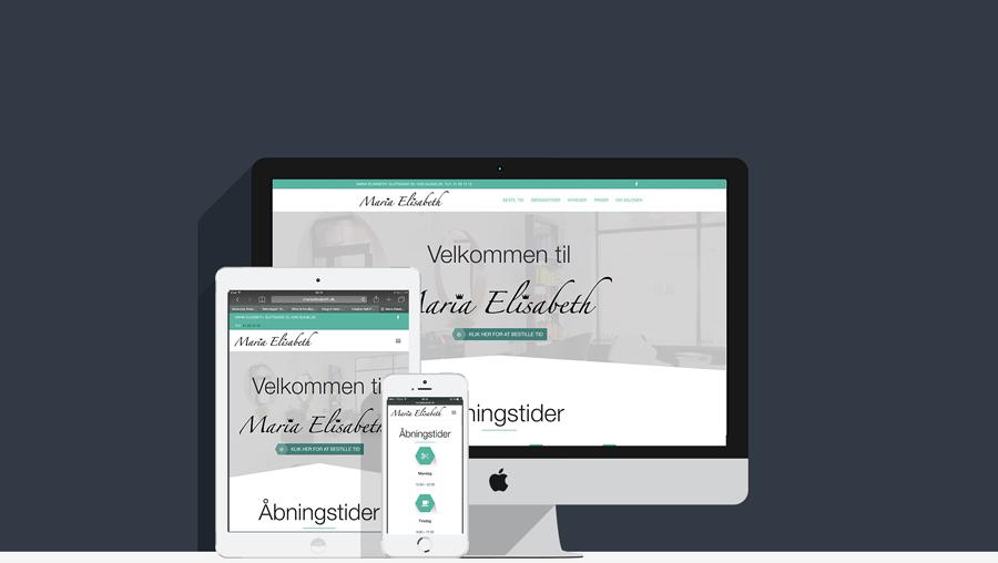 Medianaut design af hjemmesider